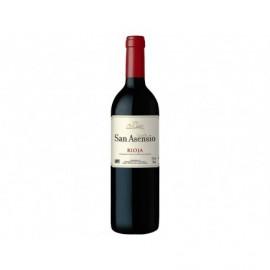 Asensio Junger Rotwein Rioja 750 ml Flasche
