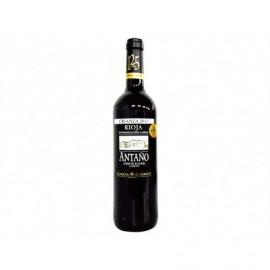 Antaño Vino Tinto Crianza D.O. Rioja Botella 750ml