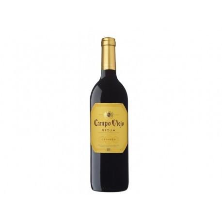 Campo Viejo Vino Tinto Crianza D.O. Rioja Botella 750ml