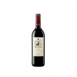 El Coto Vin Rouge Crianza DO Rioja Bouteille 750 ml
