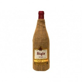 Siglo Vino rosso Rioja Saco Bottiglia 750 ml
