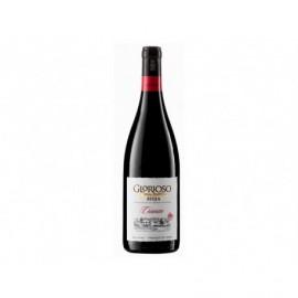 Glorioso Rotwein Crianza DO Rioja 750 ml Flasche