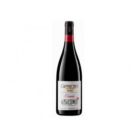 Glorioso Vino Tinto Crianza D.O. Rioja Botella 750ml