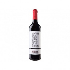 Yllera Vino Ribera del Duero Cosecha Tinto Botella 750ml