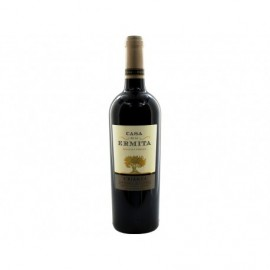 Casa de la Ermita Vin rouge de Crianza DO Jumilla Bouteille 750 ml