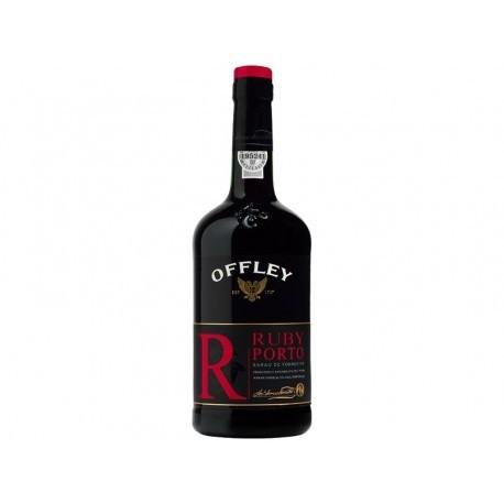 Offley Vino Porto Ruby Botella 750ml