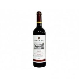 Coto de Imaz Vino Tinto Reserva D.O. Rioja Botella 750ml