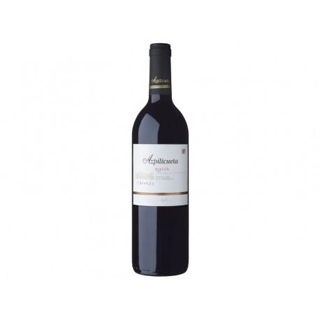 Azpilicueta Vino Rioja Crianza Botella 750ml