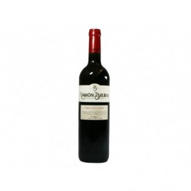 Ramon Bilbao Rotwein Crianza DO Rioja 750 ml Flasche