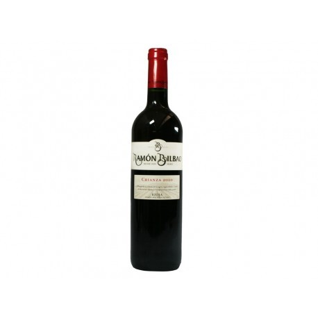 Ramón Bilbao Vino Tinto Crianza D.O. Rioja Botella 750ml