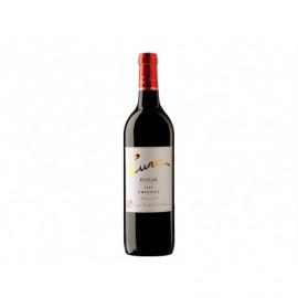 Cune Vin Rouge Crianza DO Rioja Bouteille 750 ml