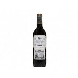Marqués de Riscal Vin Rouge Réserve DO Rioja Bouteille 750 ml