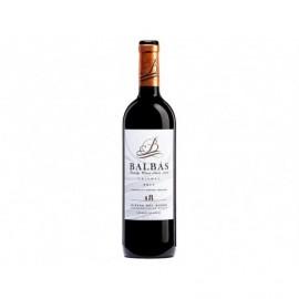 Balbás Vino Ribera del Duero Crianza Botella 750ml