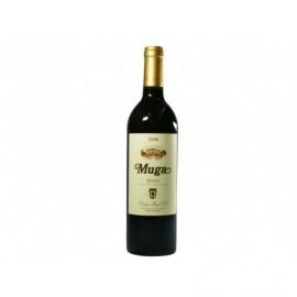 Muga Rotwein Crianza DO Rioja 750 ml Flasche