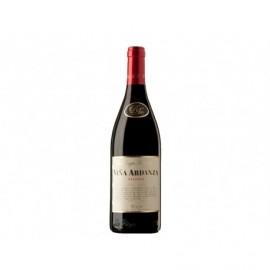 Viña Ardanza Vin Rouge Réserve DO Rioja Bouteille 750 ml