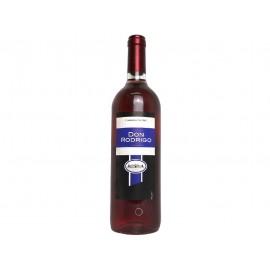 Don Rodrigo Vino Rosado Botella 750ml