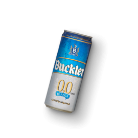 Buckler 0% Black Alcohol Free Beer pack 8