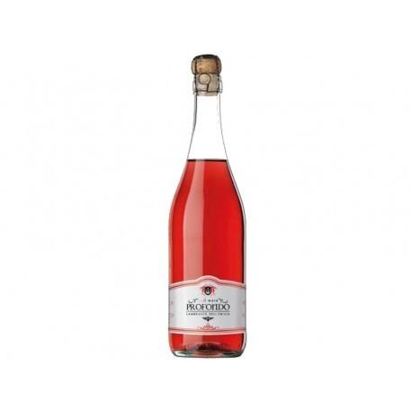Lambrusco Vino Aviatore Botella 750ml