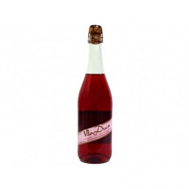 Lambrusco Vino Rosado Dell'Emilia Vila Duca Botella 750ml