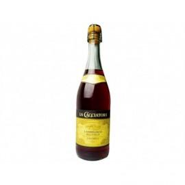 Lambrusco Vino Rosado La Cacciatora Botella 750ml