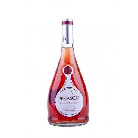 Peñascal Vino Rosado Botella 750ml