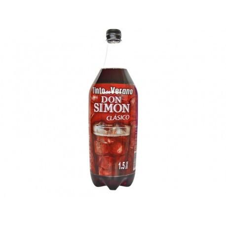 Don Simón Tinto de Verano Clásico Botella 1,5l