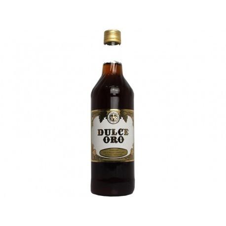 Dulce Oro Vino Moscatel Botella 750ml