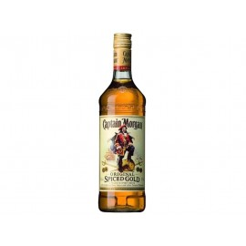 Captain Morgan Ron Botella 750ml
