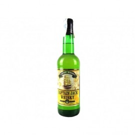 Captain Jack Whisky Botella 750ml