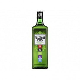 Passport Whisky Escocés Botella 700ml