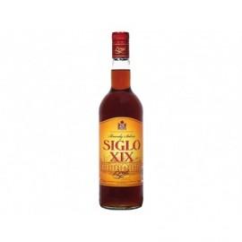 Descatalogado Siglo XIX Brandy Botella 1L