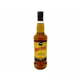 White Horse Whisky Botella 700ml