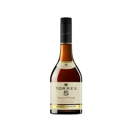 Torres Brandy 5 Años Botella 750ml