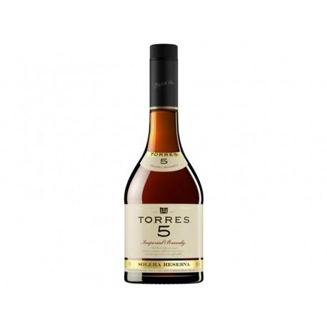 Torres Brandy 5 Años Botella 750ml