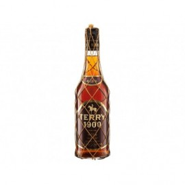 Terry Brandy 1900 Botella 750ml
