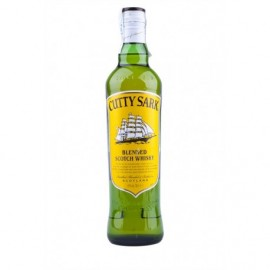 Cutty Sark Whisky Botella 700ml