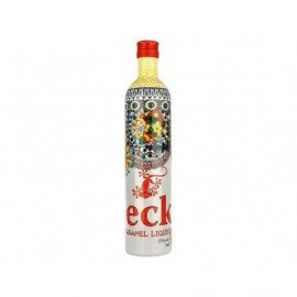 Gecko Vodka Caramelo Botella 700ml