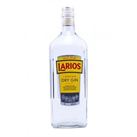 Larios Ginebra Botella 1l