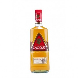 Cacique Ron Añejo Botella 700ml