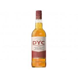 DYC Whisky Doble Destilación Botella 1l