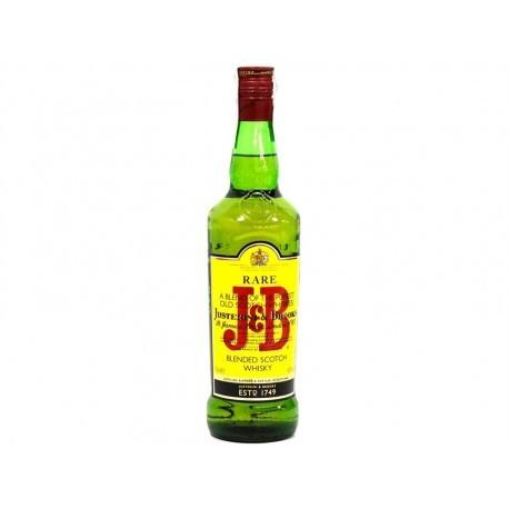 JB Whisky Escocés Botella 700ml