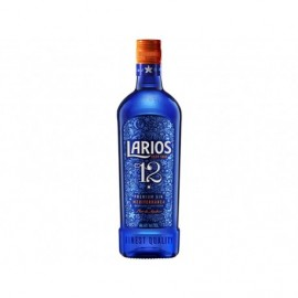 Larios 12 Ginebra Botella 700ml