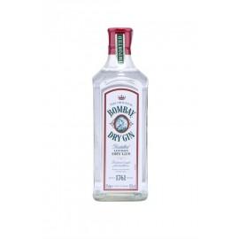 Bombay Ginebra Botella 1l