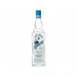 Flor de Anis Trockener Salasanis 1L Flasche