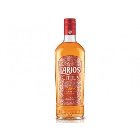 Larios Citrus Ginebra Botella 700ml