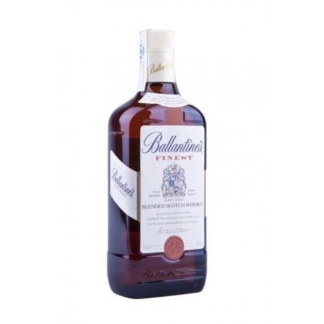 Ballantine´s Whisky Escocés Botella 700ml