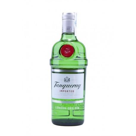 Tanqueray Ginebra Botella 700ml