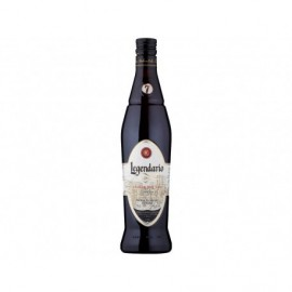 Legendario Ron Elixir 7 Años Botella 700ml