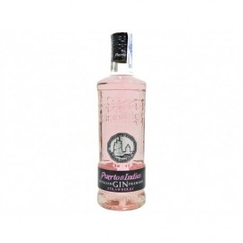 Puerto de Indias Ginebra Strawberry Botella 700ml