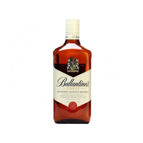 Ballantine´s Whisky Escocés Botella 1l
